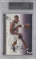Shawn Marion /1500 [BGS 9]