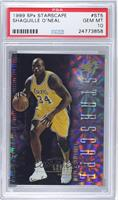 Shaquille O'Neal [PSA10]