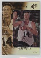 Cal Bowdler /3500