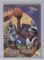 Charles Oakley /50
