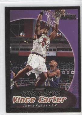 1999-00 Skybox Apex #23 - Vince Carter