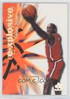 Lamar Odom /1999
