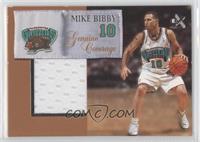 Mike Bibby