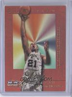 Tim Duncan /89