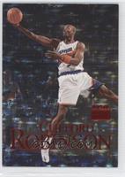 Clifford Robinson /45