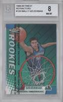 Wally Szczerbiak [BGS 8]