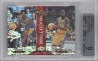 Shaquille O'Neal, Kobe Bryant [BGS9]