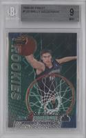 Wally Szczerbiak [BGS 9]