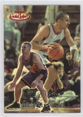 1999-00 Topps Gold Label - [Base] - Class 1 Red Label #31 - Jason Kidd /100