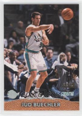 1999-00 Topps Stadium Club - [Base] - First Day Issue #42 - Jud Buechler /150