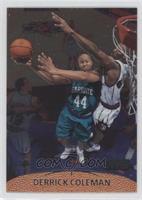 Derrick Coleman /150
