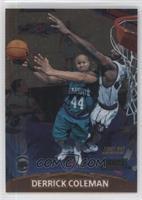Derrick Coleman /100