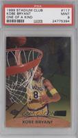 Kobe Bryant /150 [PSA9]