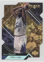 Bryon Russell /100