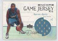 Baron Davis