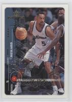 Juwan Howard /100