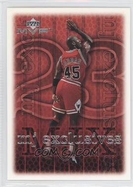 1999-00 Upper Deck MVP #180 - Michael Jordan