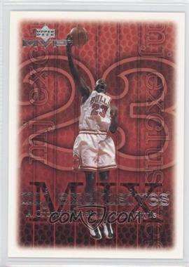 1999-00 Upper Deck MVP #183 - Michael Jordan
