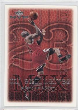 1999-00 Upper Deck MVP #197 - Michael Jordan