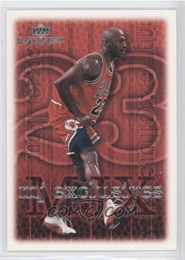 1999-00 Upper Deck MVP #200 - Michael Jordan
