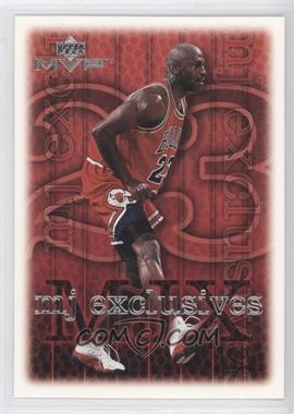 1999-00 Upper Deck MVP #200 - Michael Jordan
