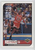 Michael Jordan (Road)