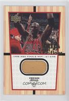 Michael Jordan (1998 Finals MVP)
