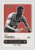 Bill Russell /250