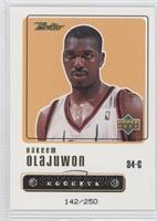 Hakeem Olajuwon /250