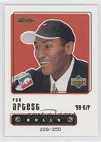 Metta World Peace /250
