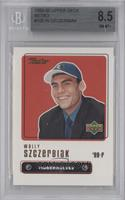 Wally Szczerbiak [BGS 8.5]
