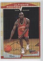 Dion Glover