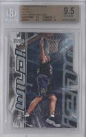 Jason Williams /100 [BGS 9.5]
