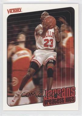 1999-00 Victory #412 - Michael Jordan