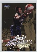 Lady Hardmon