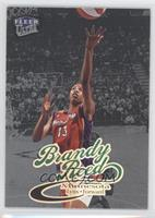 Brandy Reed /99