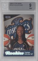 Chamique Holdsclaw [BGS 9]