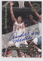 Andre Miller /100