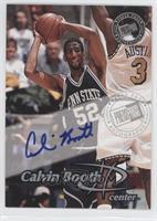 Calvin Booth