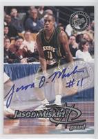 Jason Miskiri