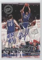 Rodney Buford