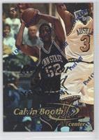 Calvin Booth /250