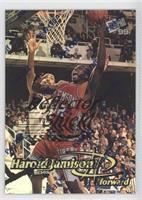 Harold Jamison /250