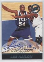 Lee Nailon /500