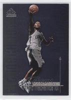 Lenny Brown, Michael Jordan