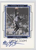 Lenny Brown