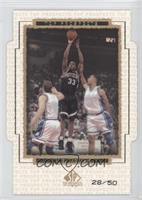 Jamel Thomas /50