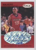 Metta World Peace /699