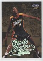 Cindy Brown
