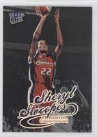 Sheryl Swoopes /99